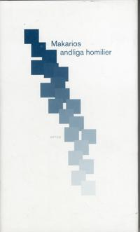 Makarios andliga homilier : urval