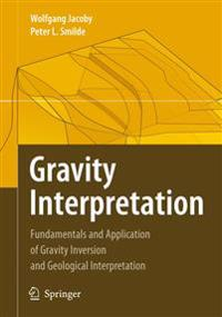 Gravity Interpretation