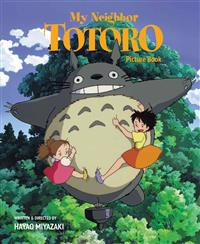 My Neighbor Totoro: Picture Book
