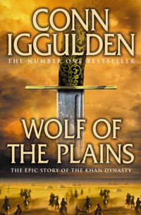 Wolf of the Plains - Conqueror 1