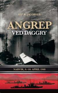 Angrep ved daggry