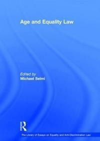 Age and Equality Law