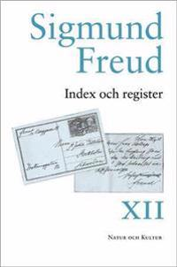 Index och register