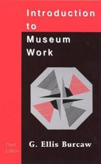 Introduction to Museum Work