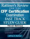 Rattiner's Review for the CFP Certification Examination Fast Track Study Guide