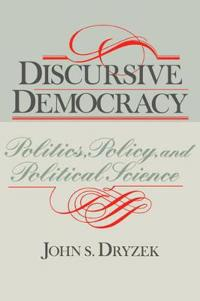 Discursive Democracy