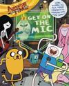 Adventure Time: Get on the MIC