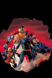 Astonishing X-Men Ultimate Collection 1