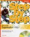 Microsoft Expression Web Step by Step [With CDROM]