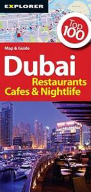 Dubai Map & Guide: Restaurants, Cafes & Nightlife