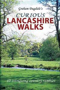 Curious Lancashire Walks