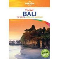 Lonely Planet: Pocket Bali