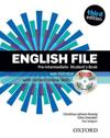 English File: Pre-intermediate: Student's Book with iTutor and Online Skills