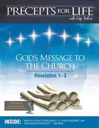 Precepts for Life Study Companion: God's Message to the Church (Revelation)