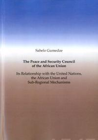 The Peace and Security Council of the African Union