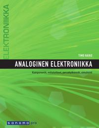 Analoginen elektroniikka