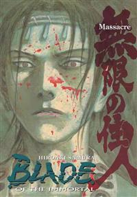 Blade of the Immortal 24