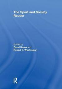 The Sport and Society Reader