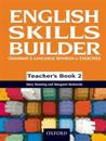 English Skills Builder Book 2 Teachers Book