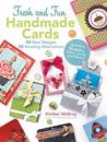 100 Fresh and Fun Handmade Cards