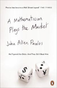 A Mathematician Plays the Market