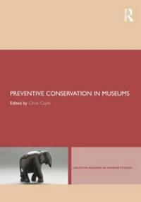 Preventive Conservation in Museums