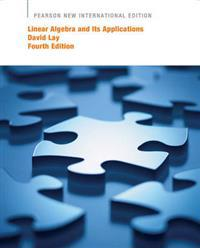 Linear Algebra and its Applications Plus MyMathLab with Pearson Etext