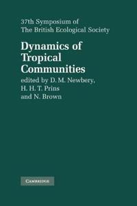 Dynamics of Tropical Communities