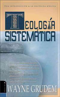 Teologia Sistematica/ Systematic Theology