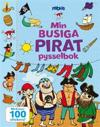Min busiga piratpysselbok