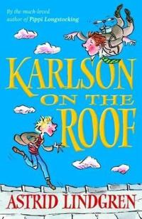 Karlsson on the Roof
