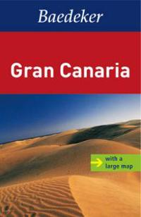 Gran Canaria Baedeker Travel Guide