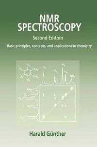 NMR Spectroscopy 2e