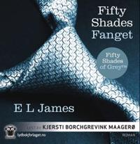 Fifty Shades : Fanget