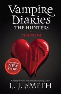 Vampire Diaries: Phantom