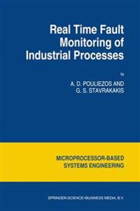 Real Time Fault Monitoring of Industrial Processes