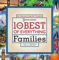 The Ten Best of Everything Families