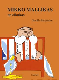 Mikko Mallikas on oikukas