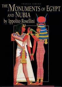 The Monuments of Egypt and Nubia