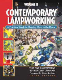 Contemporary Lampworking
