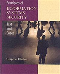 Principles of Information Systems Security: Texts and Cases