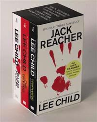 Jack Reacher Boxed Set