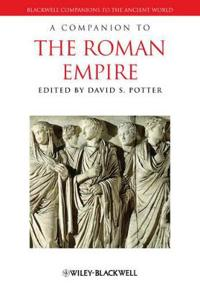 A Companion to the Roman Empire