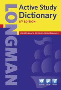 Longman Active Study Dictionary Paper
