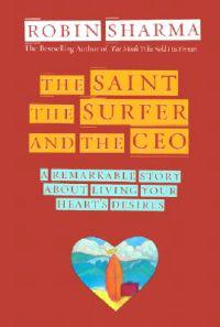 The Saint, Surfer, and CEO