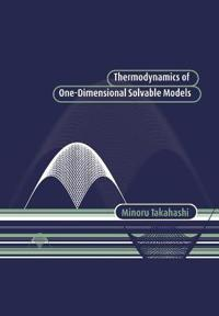 Thermodynamics of One-dimensional Solvable Models