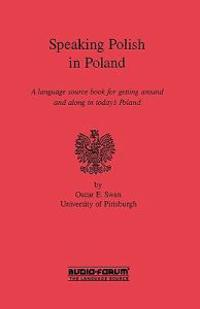 Speaking Polish in Poland