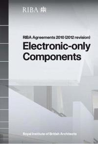 Riba Agreements 2010 (2012 Revision) Electronic Only Components