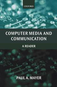Computer Media and Communication