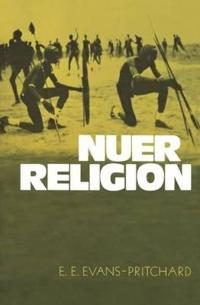 Nuer Religion